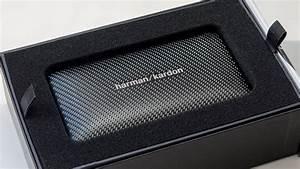 Harman Kardon Auto Lautsprecher : der harman kardon esquire mini bluetooth lautsprecher im ~ Kayakingforconservation.com Haus und Dekorationen