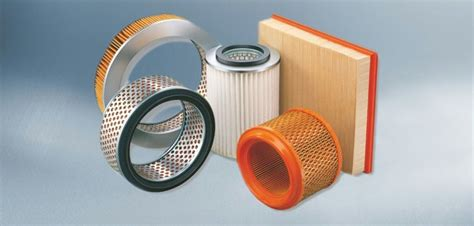 Air Filters, Bosch Air Filters