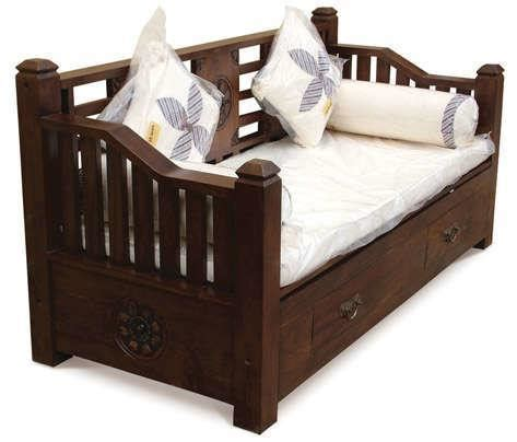 daybed wood  sale singapore chutkusg