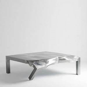Table Basse Design Italien : table basse crash par gianni osgnach blog esprit design ~ Melissatoandfro.com Idées de Décoration