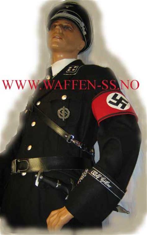 wwwwaffen ssno leibstandarte ss adolf hitler uniform