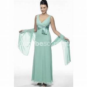 robe de soiree longue simple legere sans manches avec l With robe de cocktail combiné avec chapeau borsalino bebe