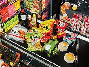 How to Shop a Korean Supermarket: a Chef's Guide to Hmart ...