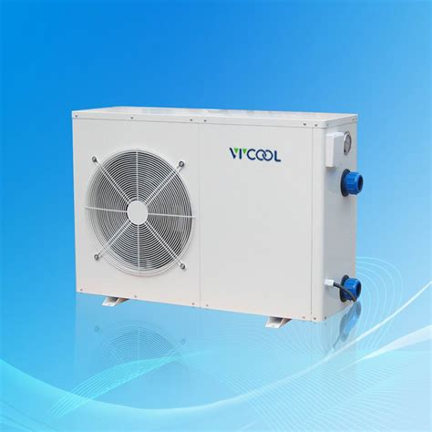 Pool Heat Pump Above Ground Pool Heat Pump Different Types And Uses