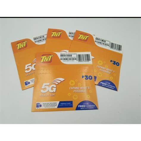 Check spelling or type a new query. TNT SIM CARD LTE SIM 4G/5G prepaid sim card tri-cut sim card | Shopee Philippines