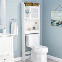 over the toilet storage cabinet Bathroom : 26 Best Bathroom Storage Cabinet Ideas For 2018 ...