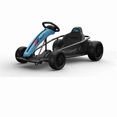 Kart Drift 24v Electric Ride Furious Drifting