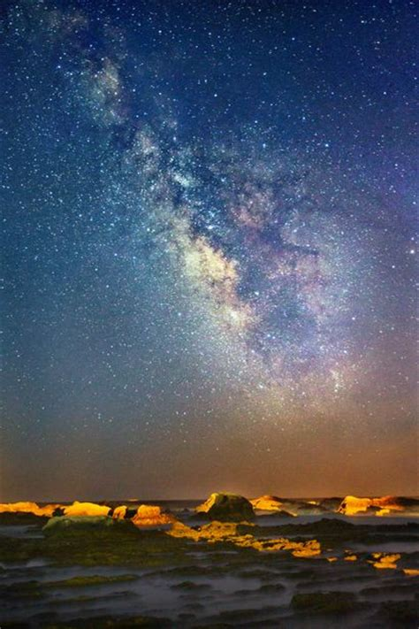 Best Images About Beautiful Milky Way Pinterest