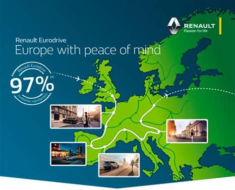 renault buy back lease renault eurodrive short term car lease program in france