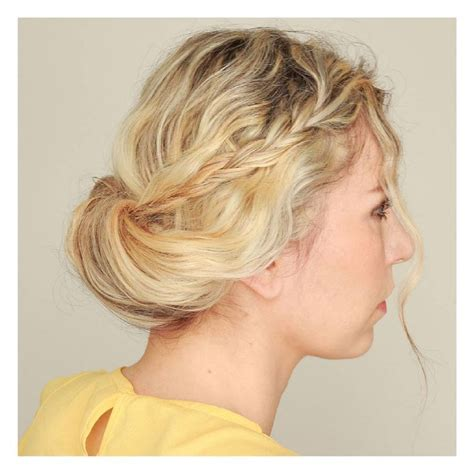 Easy hairstyles Hi all good holidays first idea super