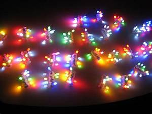Led Throwies  7 Steps  With Pictures