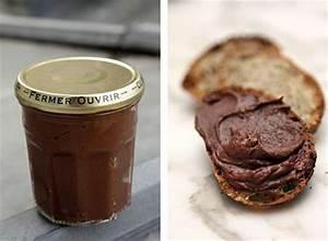 Nutella Maison Recette : recette nutella fait maison ~ Nature-et-papiers.com Idées de Décoration