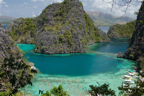 The Promising Island Of Palawan