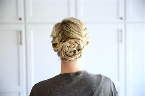 double french braids   create   styles
