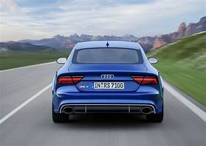 2017 Audi RS7 - Review, Price, Release Date | 2018 - 2019 ...