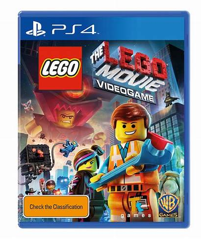Lego Videogame Box Ps4 Games Unveiled Upcoming