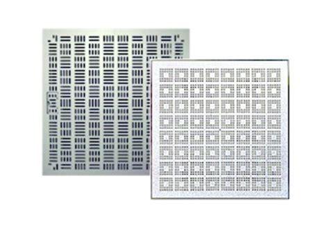 Raised Flooring Systems, New Raised Floor Systems