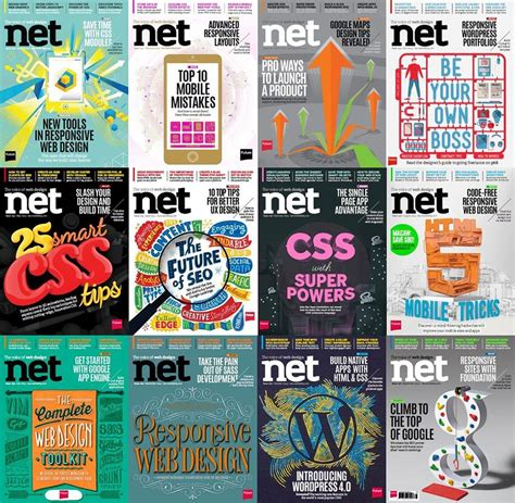graphic design magazines best graphic and web design magazines to read in 2017