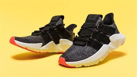 adidas prophere   latest hit    stripes gq