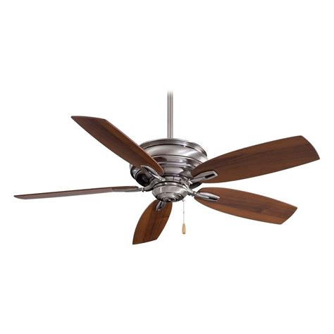 paddle fans with lights ceiling fan without light in pewter finish f614 pw