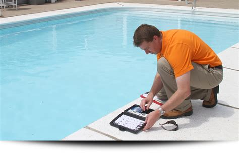 Home Buyer Swimming Pool Inspection