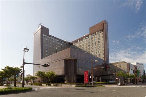 ana ana crown plaza hotel ube