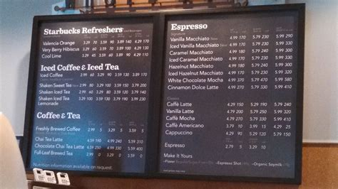 Our coffee traveler kit serves 12 cups of freshly brewed coffee perfect for sharing. drive thru espresso menu board windows - Google Search