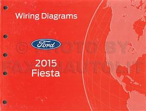 2012 Ford Fiesta Wiring Diagram Original