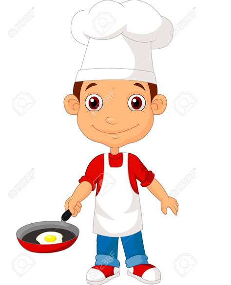 kids cooking cartoons Buscar con Google Niños