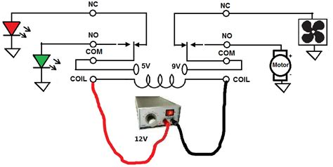 Rib Relay Dpdt Wiring Diagram by 24 Volt Relay Wiring Diagram Best Wiring Diagram