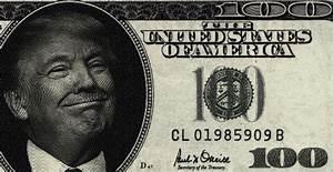 Trump tax write offs