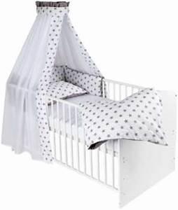 Bett Komplett Günstig Kaufen : babybett komplett set in wei als angebot g nstig kaufen beistellbett test ~ Bigdaddyawards.com Haus und Dekorationen