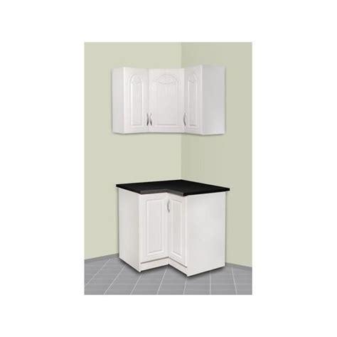 caisson d angle pour cuisine meuble de cuisine d 39 angle haut et bas dina achat vente