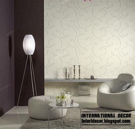 Wohnzimmer Tapeten Ideen Modern by Quot Wallpaper Ideas Quot Living Room Modern Living Room