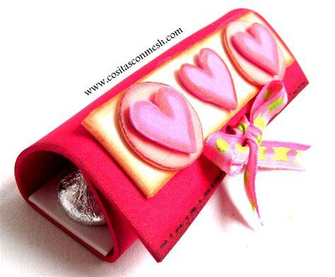 manualidades f 225 ciles para d 237 a de los enamorados manualidades 14 de febrero quot san valentin