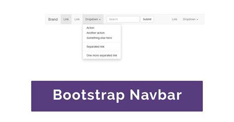 Bootstrap Navbar Dropdown On Hover