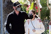 Lucy Hale Spotted Kissing Skeet Ulrich During Lunch Date ...