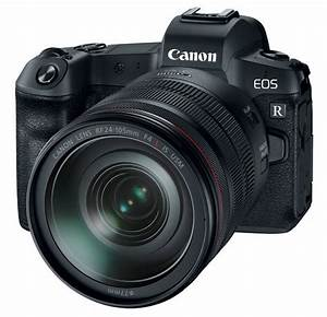 Canon Camera News 2020  Canon Eos R Camera Pdf User Guide