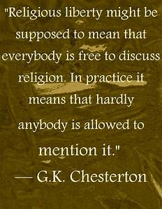 111 best images... Gk Chesterton Food Quotes