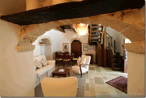 B Home Interiors Italy :  Trulli Unique Italian Houses