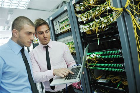 Network Systems Administrator Career Outlook And Salary