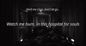 hospital for souls on Tumblr