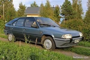 Download Citroen Bx Hatchback  U0026 Estate 82