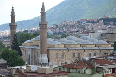what was the capital of the ottoman bursa the first ottoman capital full day with lunch