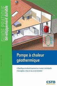 pompe a chaleur geothermique chauffage et With pompe a chaleur chauffage maison