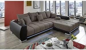 Couch Mit Led Und Sound : neue eckcouch mit lautsprechern und led beleuchtung zu verkaufen in penzberg polster sessel ~ Bigdaddyawards.com Haus und Dekorationen