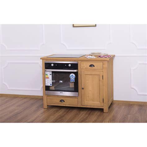 meuble cuisine plaque et four meuble de cuisine pour four encastrable et plaque de cuisson avec placard le dépôt des docks