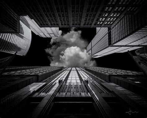 Creating The Fine Art Architectural Photograph  Out Of