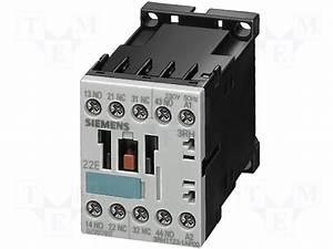 3rh1122-1ap00 - Siemens - 3rh11221ap00