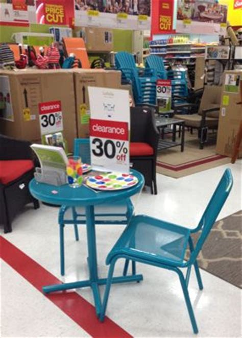 target patio furniture is 30 all things target